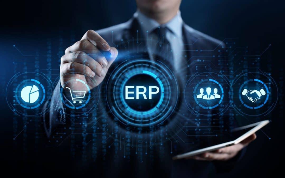 O ERP como aliado para a gestão e competitividade do seu negócio!