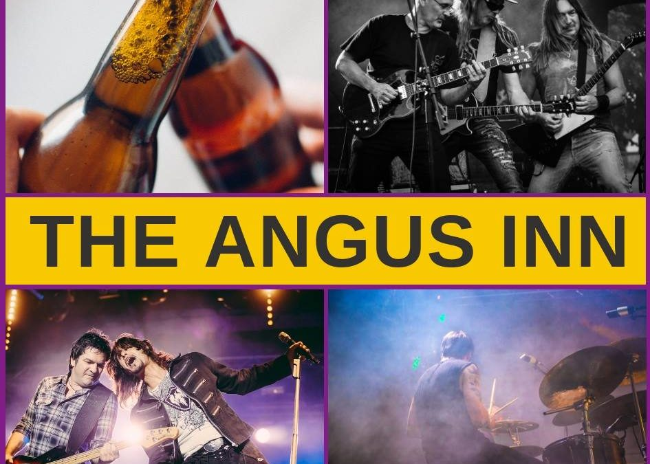The Angus Inn Lower Hutt – Bar, Rooms, Menu and Pokies Gaming Guide