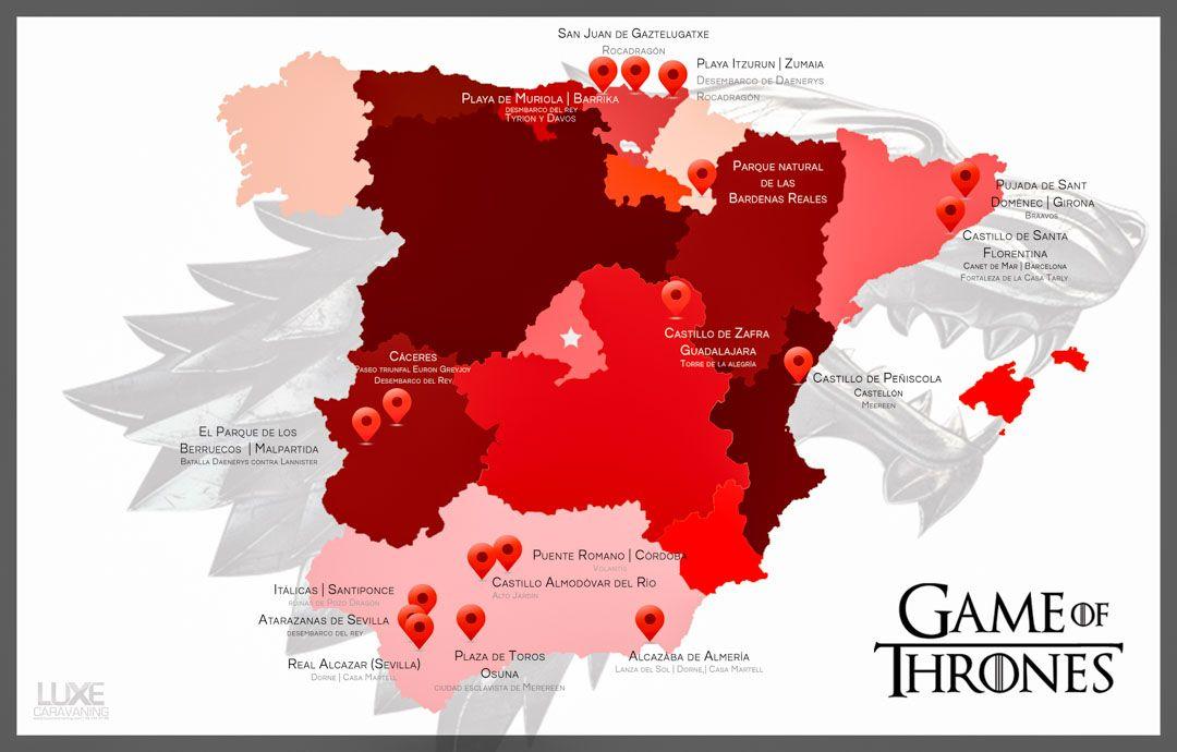 mapa-España-Juego-de-Tronos