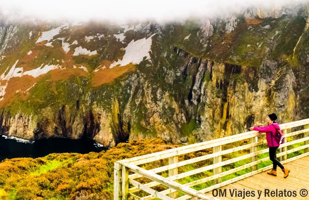 acantilados-en-Irlanda