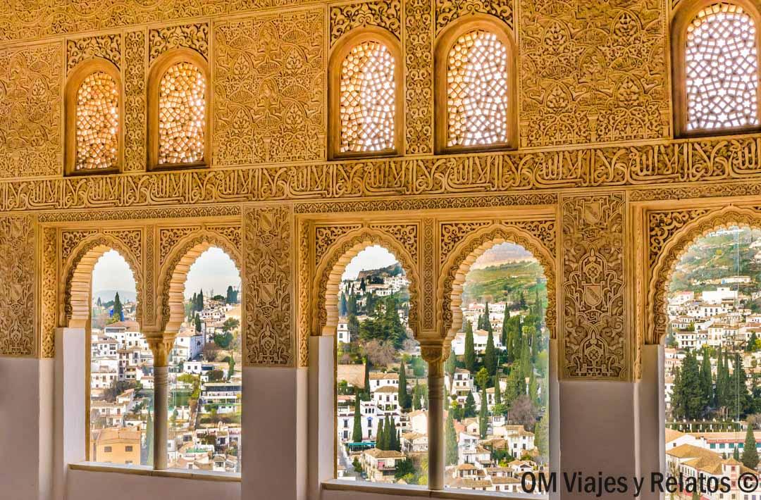 entradas-Alhambra-Granada