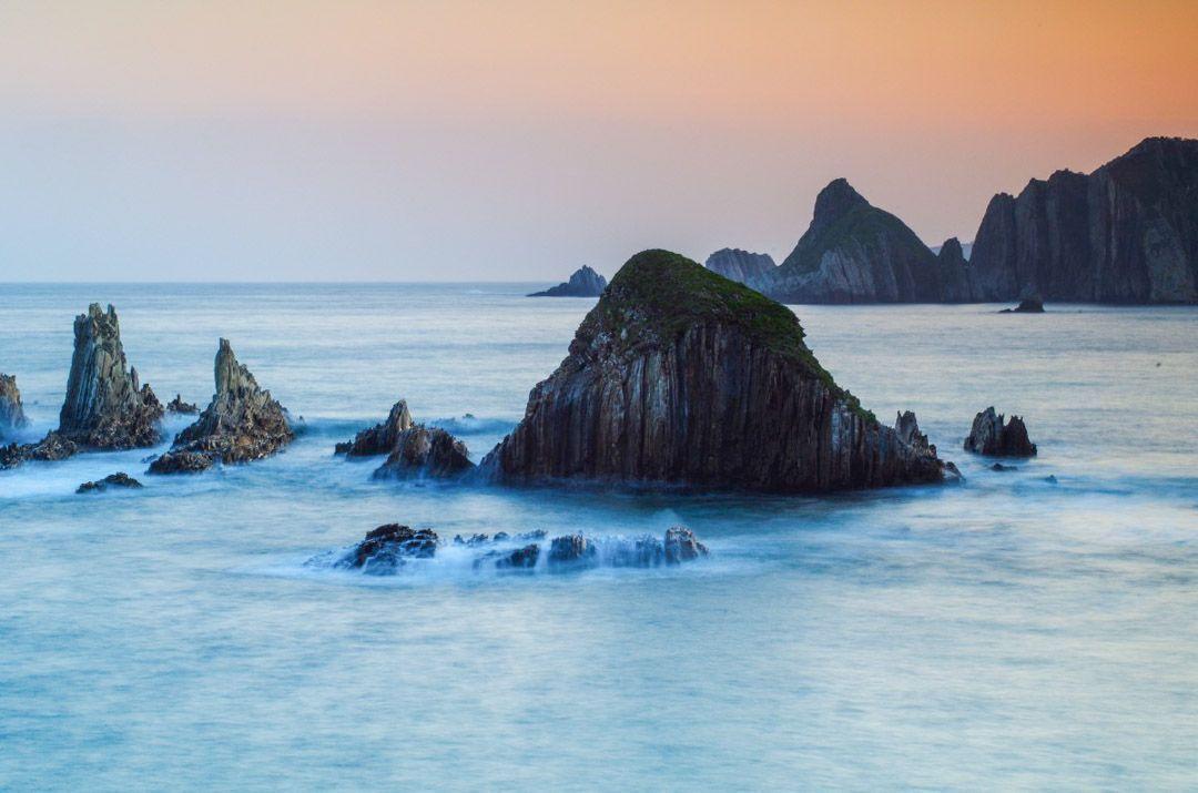 playas-Asturias