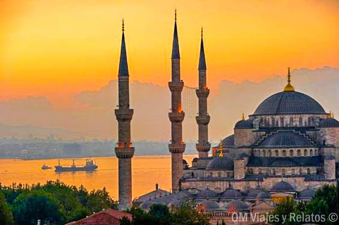 que-ver-en-Estambul-atardecer