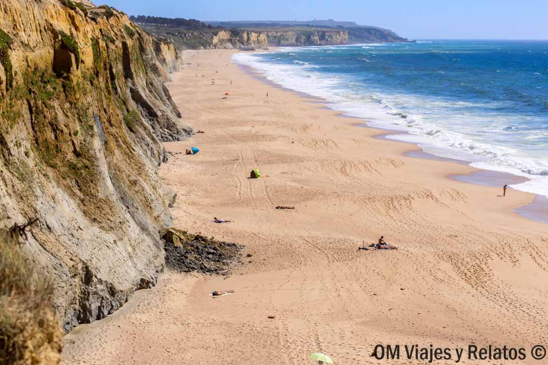 Ruta-por-Portugal-Playa-Meco