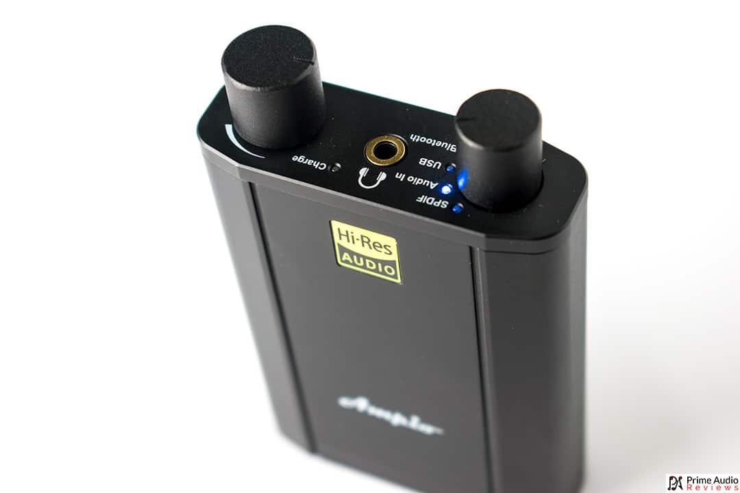 Ampio VD-6880 featured
