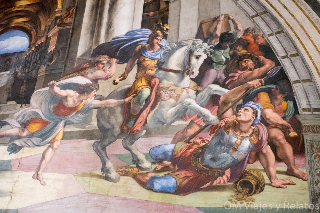 curiosidades-del-Vaticano-museos-Vaticanos