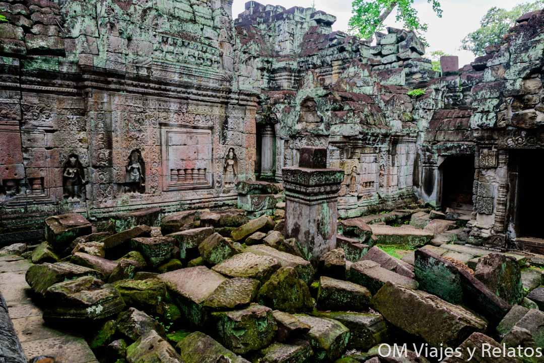 Templos-de-Angkor