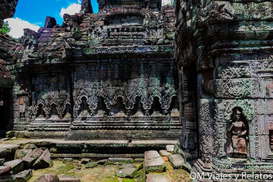 Hinduismo-Angkor