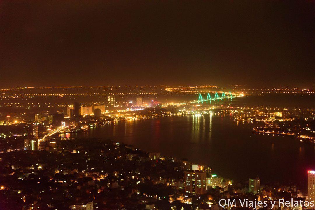 Top of Hanoi