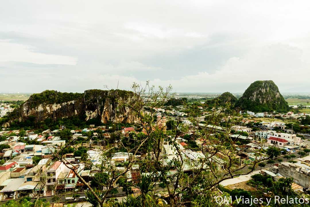 Montañas-Mármol-Vietnam