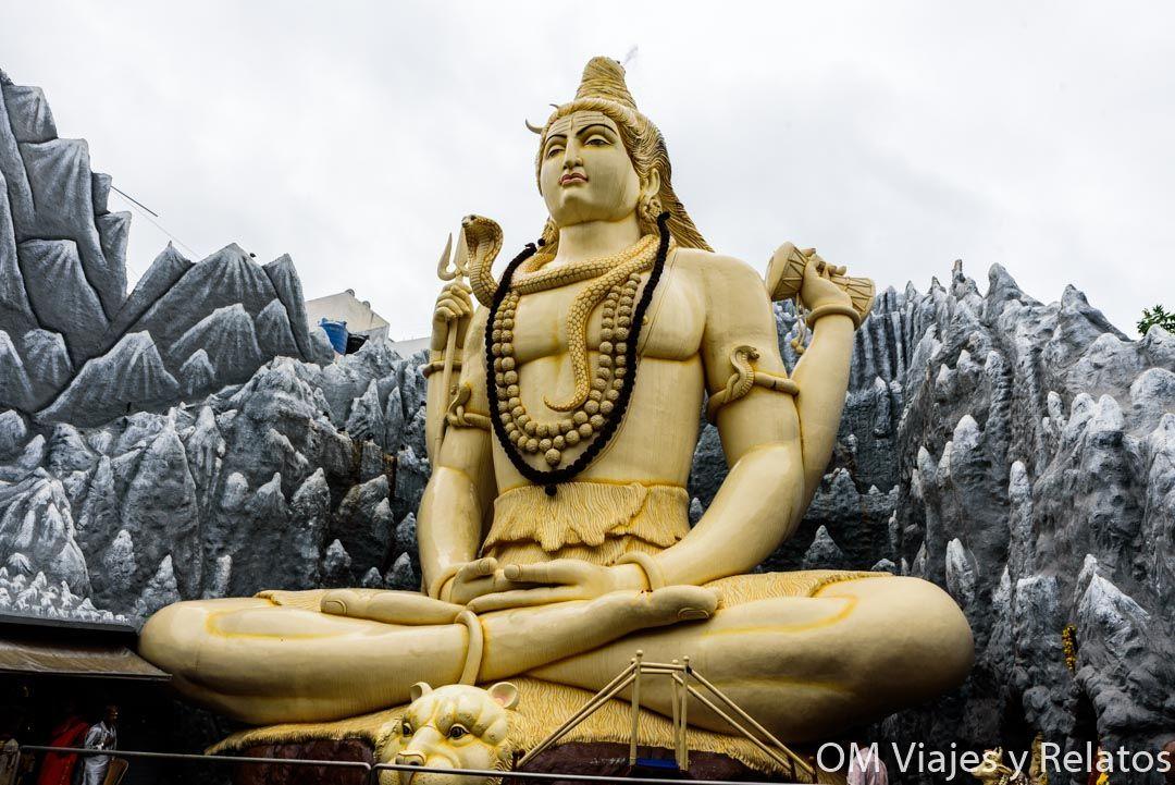 Shiva-India