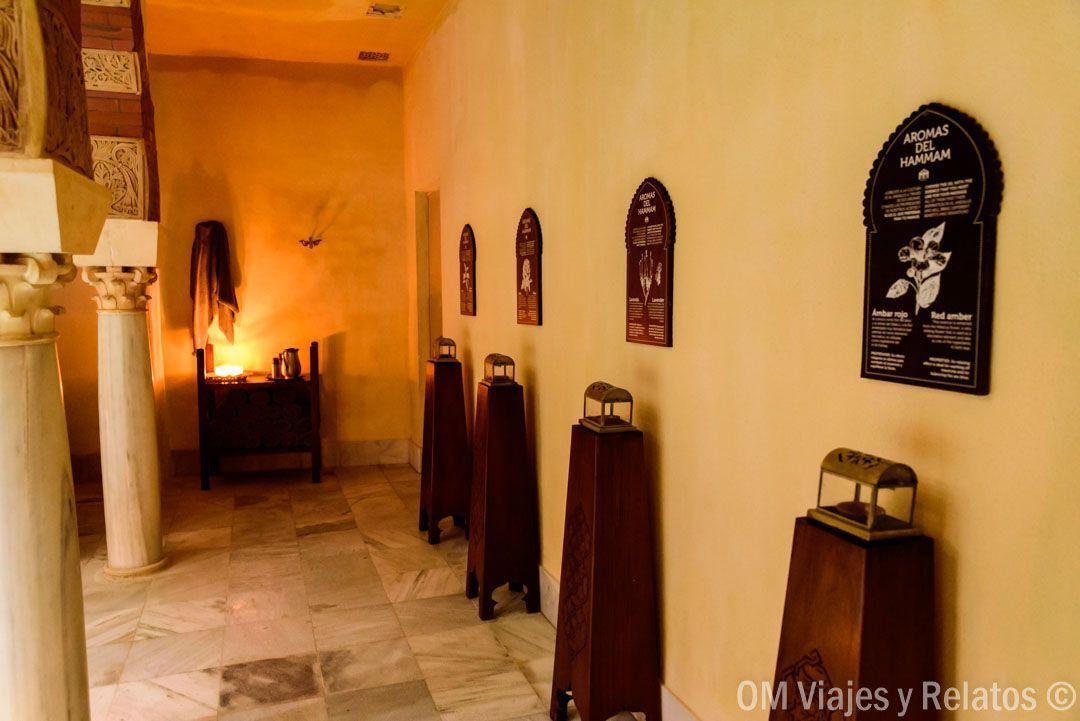 ofertas-spa-Córdoba