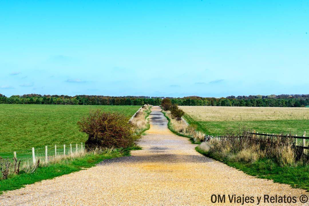 road trip Cotswolds Inglaterra