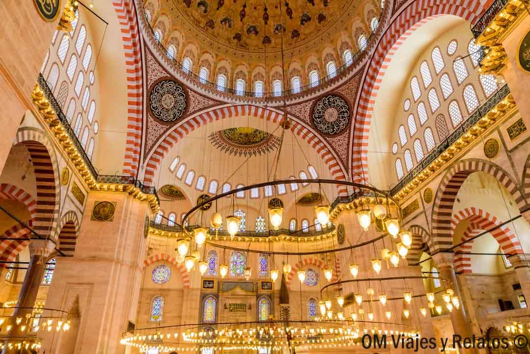 que-ver-en-Estambul-Mezquitas-Estambul