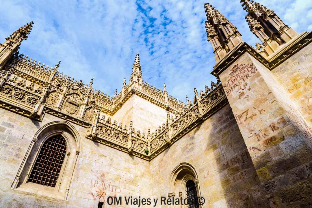 cosas-que-hay-que-hacer-y-visitar-en-Granada-Capilla-Real