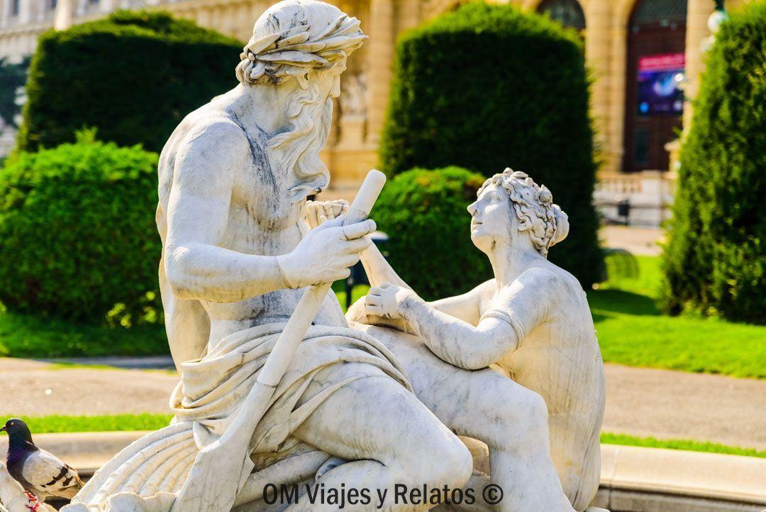 que-visitar-en-Viena-Museos-de-Viena