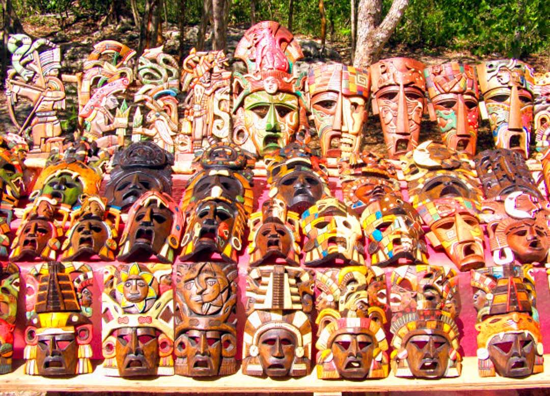 que-ver-en-México-Chichén-Itzá