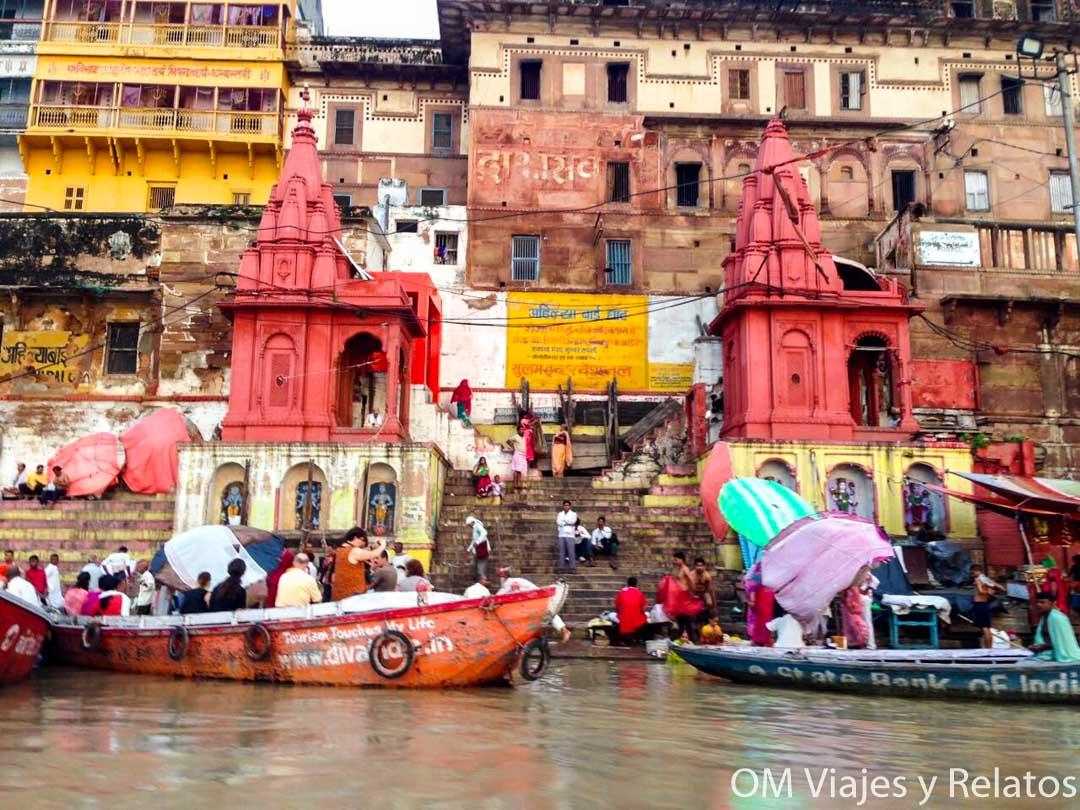 Vanarasi-India