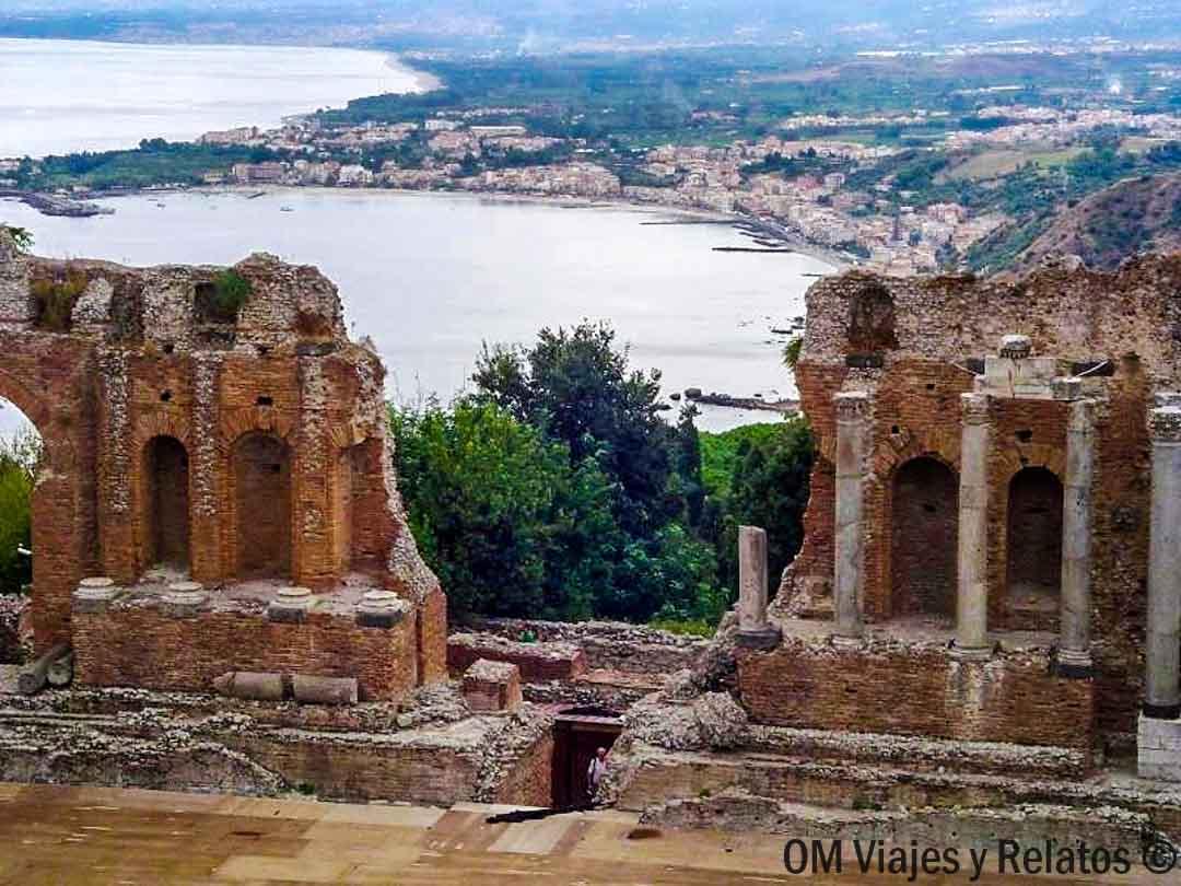 teatro-greco-romano-Taormina