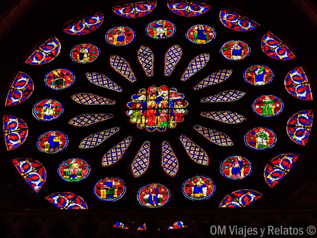vidrieras-Catedral-León