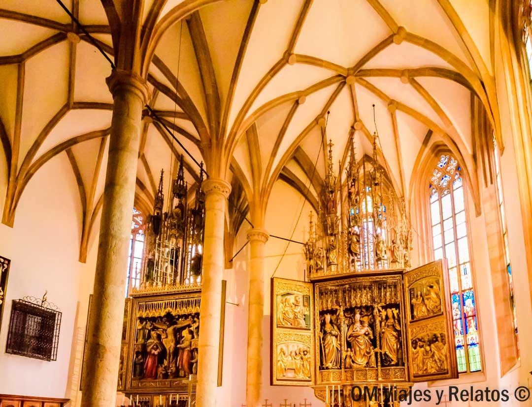 iglesia-católica-Hallstatt