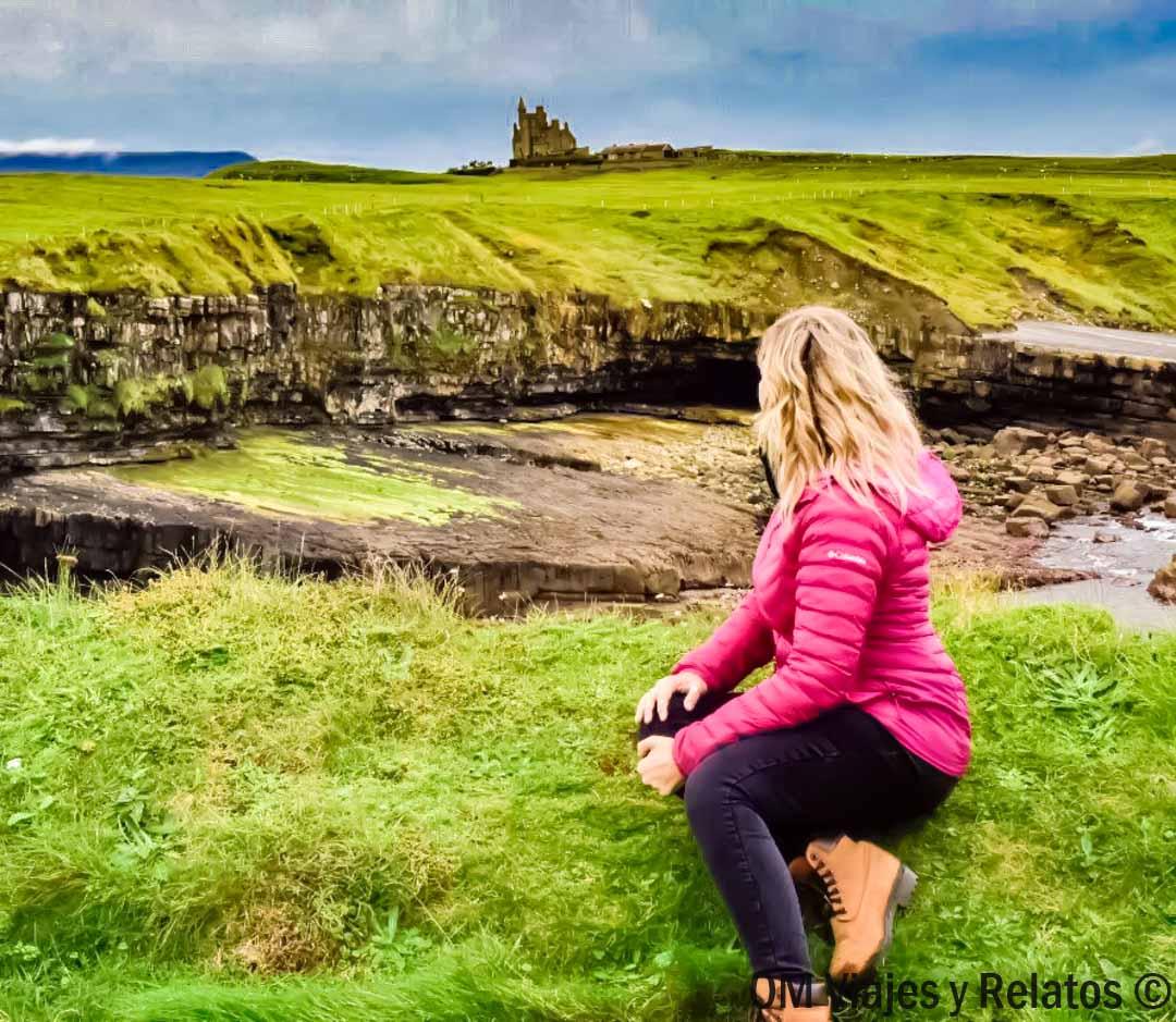 ruta-por-Irlanda-Classiebawn-castillo-encantado