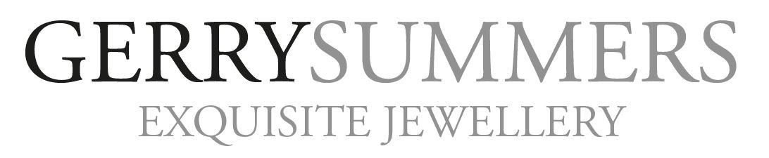 Gerry Summer jewellery logo