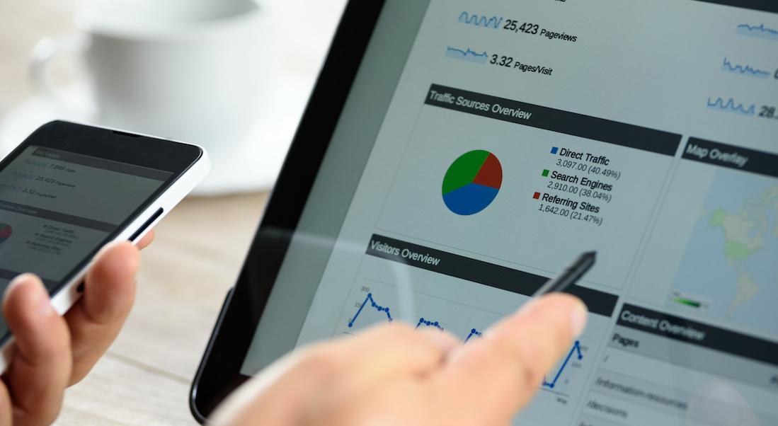 Canales, medios y fuentes en Google Analytics para clasificar el tráfico web