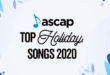 "MARIAH CAREY'S ""ALL I WANT FOR CHRISTMAS IS YOU"" GIFTS MUCH-NEEDED HOLIDAY CHEER AS #1 ASCAP HOLIDAY SONG IN 2020"