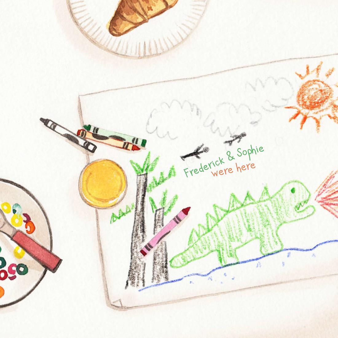 frederickandsophie-kids-story