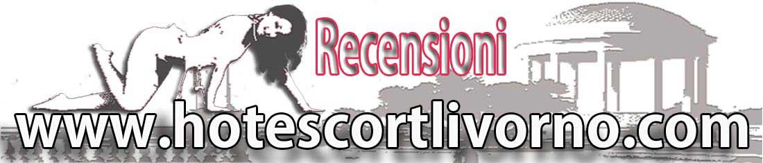 Recensioni escort
