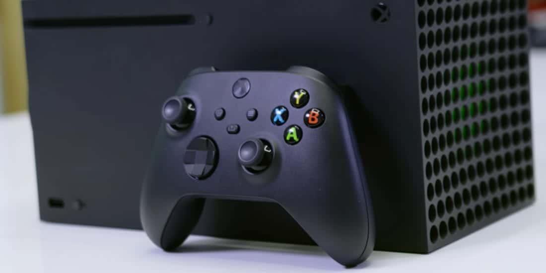 Xbox, series x