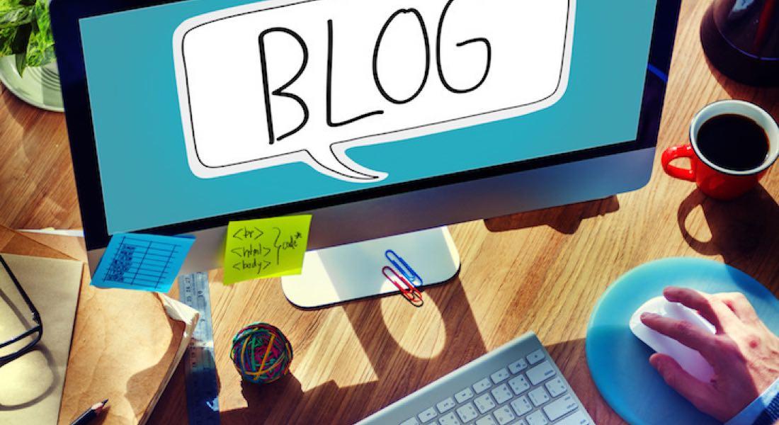 blog corporativo para tu empresa