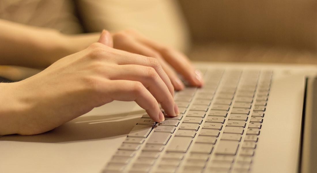 escribir textos para la web