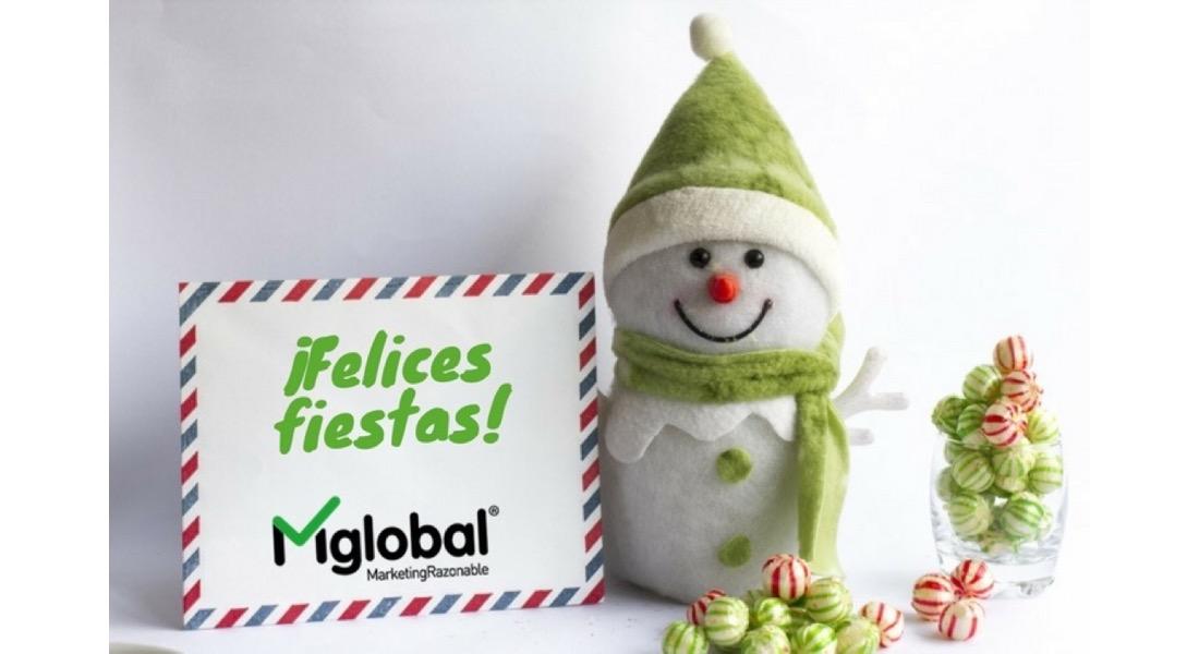 mensajes navideños + cómo hacer marketing navideño