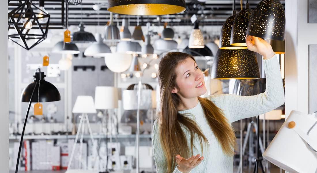 Lecciones aprendidas con un ecommerce de iluminación