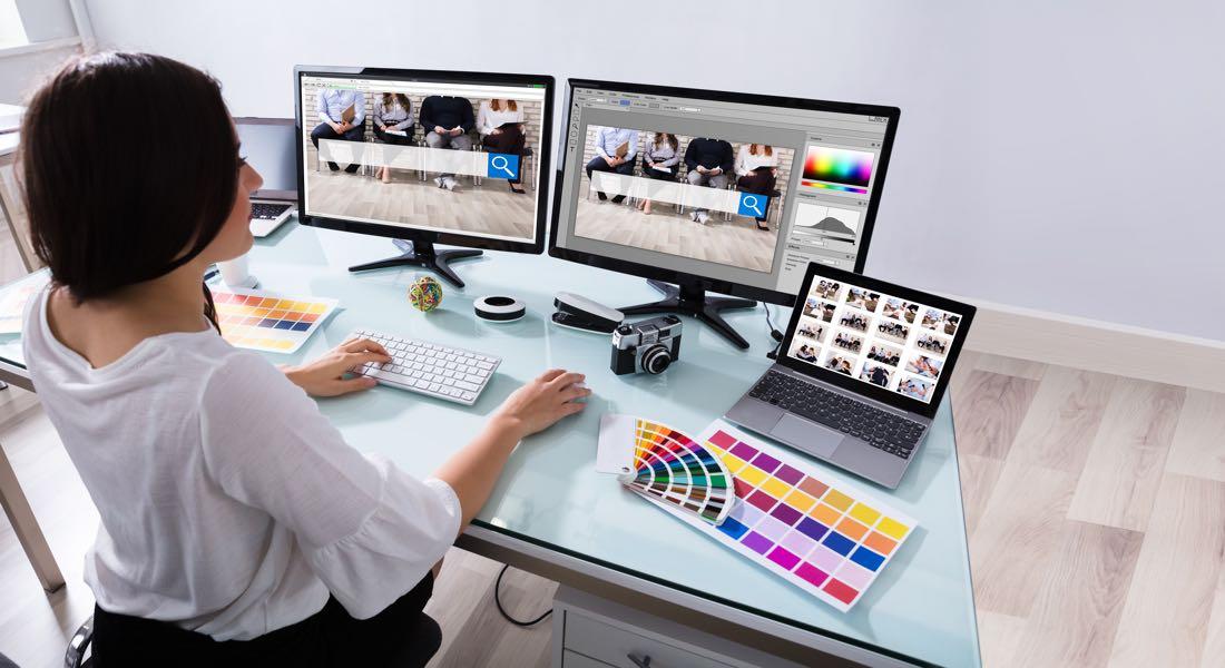 Tips para el diseño de las publicaciones de tu negocio en redes sociales