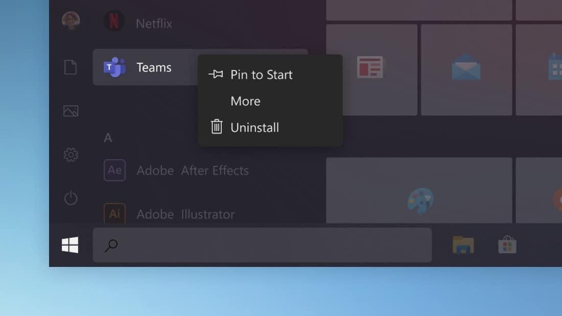 Microsoft revolução Windows 10