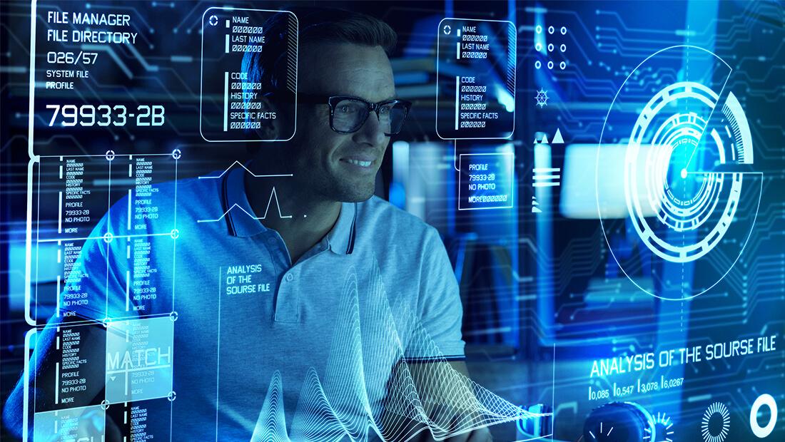 Big Data & AI Hero Image
