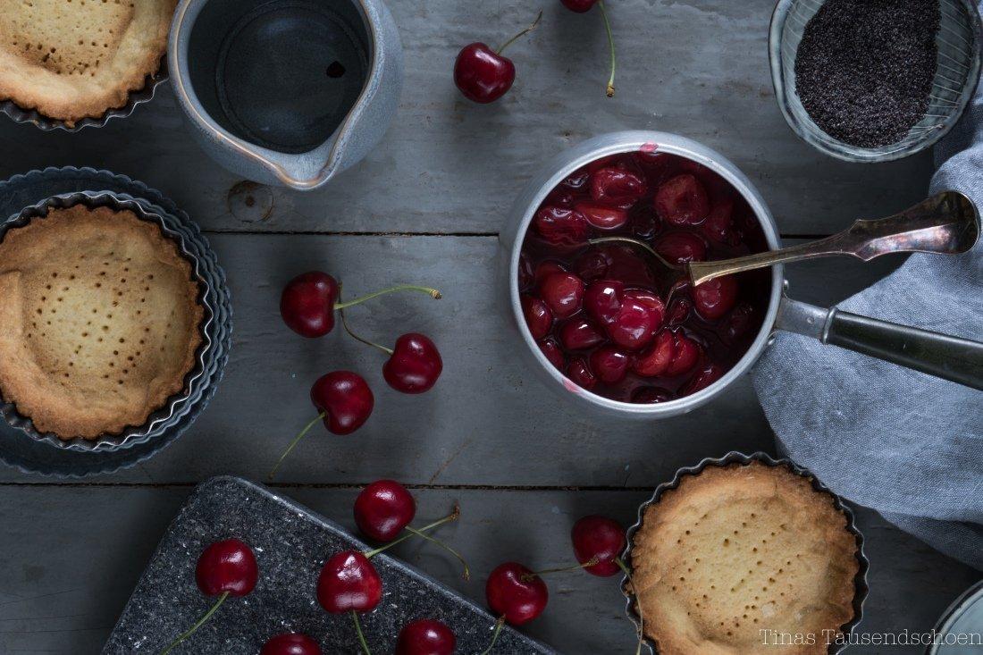 Maraschino Kirsch Tartelettes-15_blog