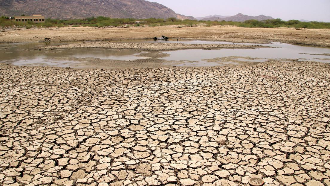 La NASA advierte que la Tierra ha acumulado en los últimos 15 años una gran cantidad de calor