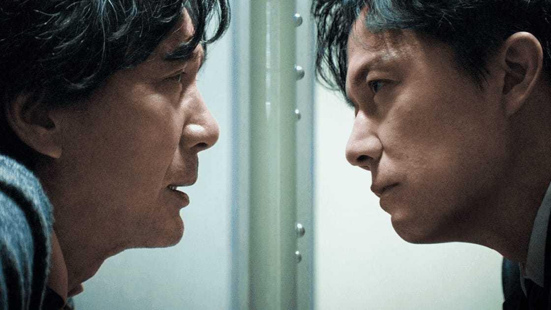 The Third Murder de Kore-Eda