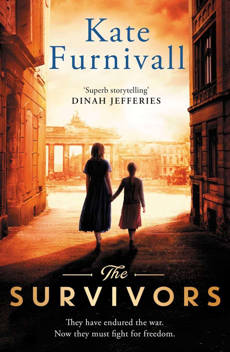 The Survivors Kate Furnivall