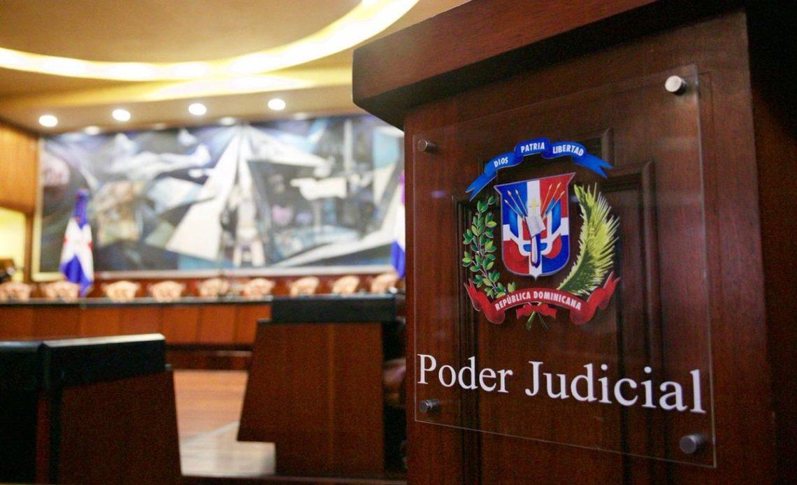 Consejo del Poder Judicial en RD