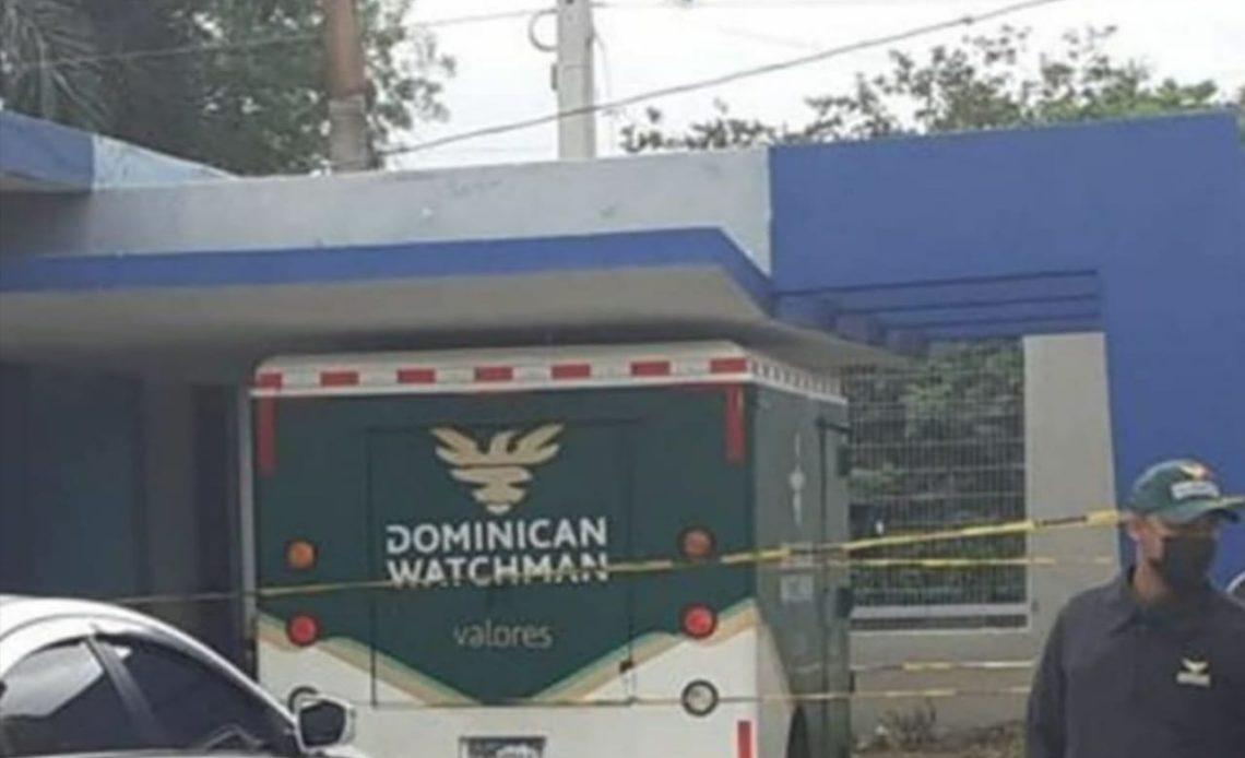 Camion de valores