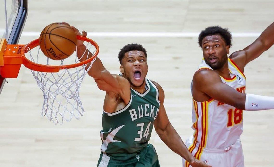 Bucks de Milwaukee