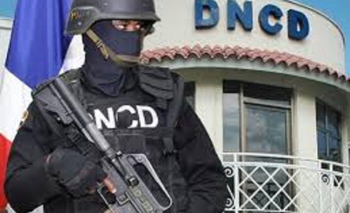 agente DNCD