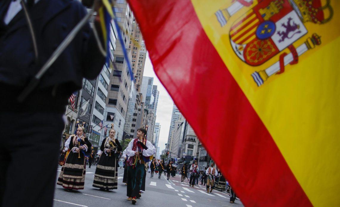 El emblemático centro español de Nueva York La Nacional cuenta su historia