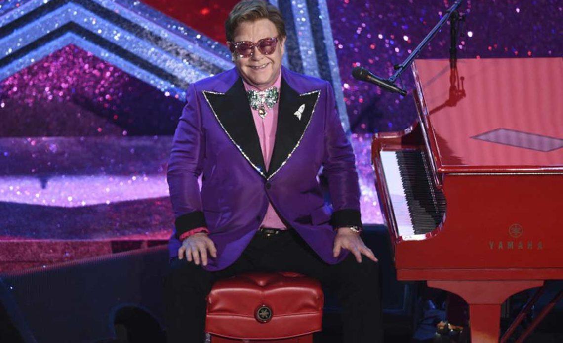 """Elton John tacha el Brexit de """"catástrofe"""" para los cantantes emergentes británicos"""
