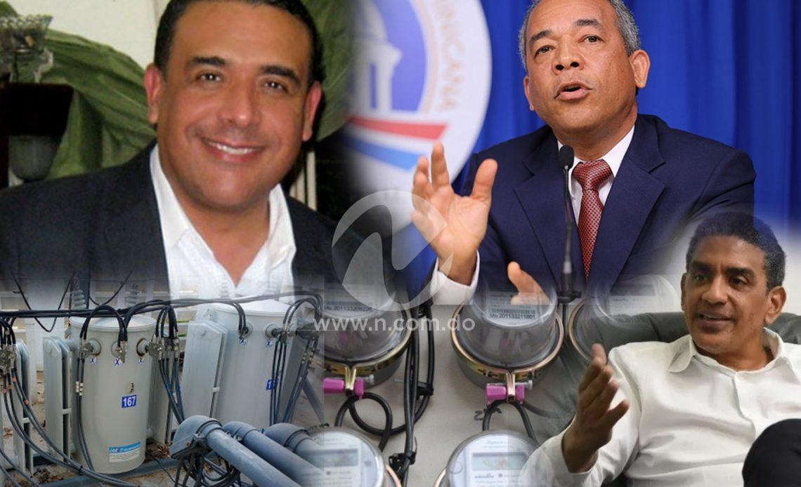El Estado se querella contra Maxy, Alexis y Bichara por presunta estafa a las EDEs